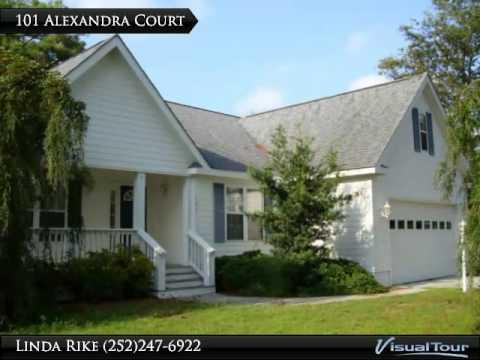 101 Alexandra Court