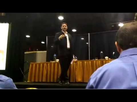 2011 MDCE Presentation