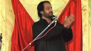 zakir saqlain ghallu bab-ul-hussain D.G khan shahdat shahzada ali akbar (AS) 2014