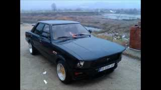 ford taunus 1991 gts