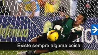 O Show Já Terminou - LDU Campeão Libertadores 2008