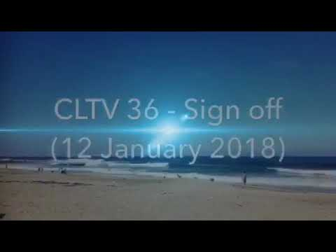 CLTV 36 - Sign off (12/Jan/2018)