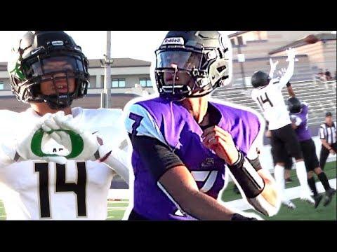 🔥🔥 High Scoring Game Full of National Recruits | Calabasas vs Rancho Cucamonga | Highlights