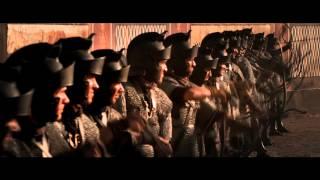 Помпеи - русский трейлер