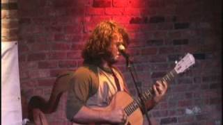 Caleb Hawley - My Own Two Feet - NY Songwriters Circle