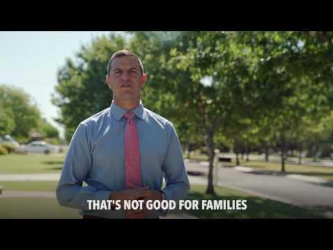 Jimmy Lindblom for Arizona State Senate!