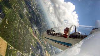 Flight VLOG - Glider Time