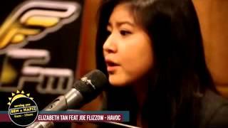 Repeat youtube video Havoc- Elizabeth Tan feat Joe Flizzow (cover)