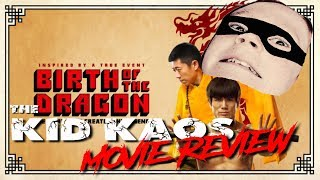 Movie Review: Birth of the Dragon