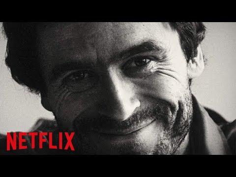 "NETFLIX: ""Stop Calling Ted Bundy Hot!"""