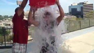 ALS Ice Bucket Challenge Fails Compilation | Best Fails