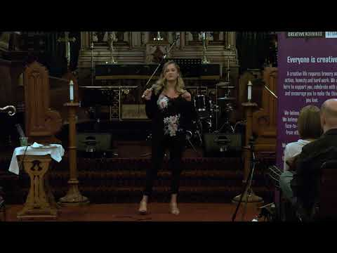 Michaela Alexis: Living with agoraphobia Mp3