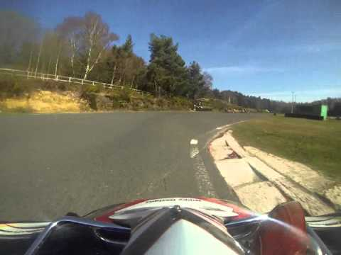 Formula 6 2014 Round 1: Blackbushe 29/03/14