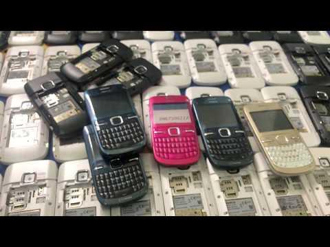 Nokia C3-00 Hàng Chính Hãng 100% Bảo Hành 12 Tháng Tại ALOFONE Việt Nam. Mời  A/e Xem qua