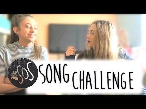 5SOS SONG CHALLENGE