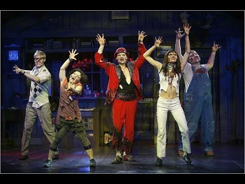 Evil Dead the Musical on Broadway Beat