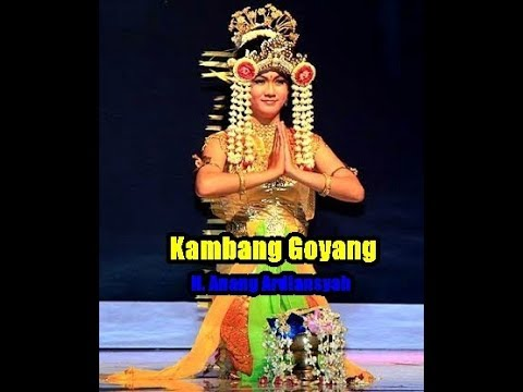 Kambang goyang-H. Anang Ardiansyah-Lagu Banjar