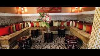 Royal Mansour - Riads Film - Luxury Hotel in Marra...