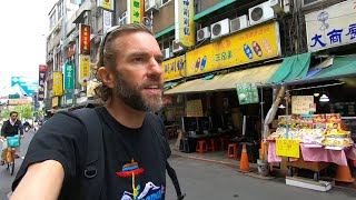 One Day In TAIPEI, TAIWAN | This City Is Fascinating!
