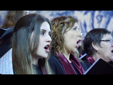 Missa Brevis de Jacob de Haan - Associação Filarmónica de Tarouca e Coro Benedictus MMXVIII