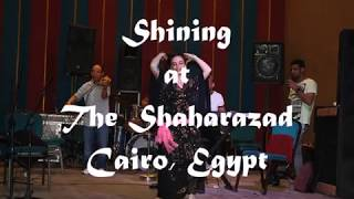 Shining in Cairo | Journey through Egypt | Live Music Party
