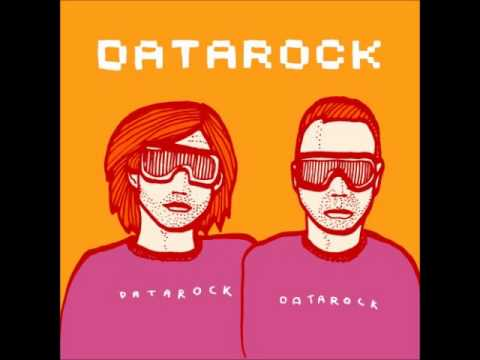 Datarock - Ugly Primadonna