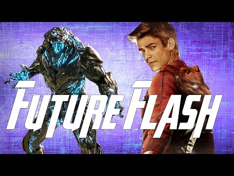 HOW Barry Allen could HYPOTHETICALLY become Savitar - The Flash Who is Savitar