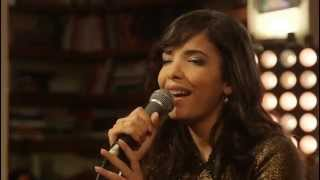 Indila - Love Story - Live in Paris