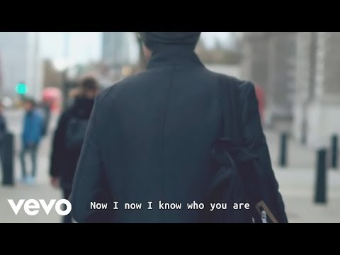Syn Cole - Who You Are (Lyric Video) ft. MIO