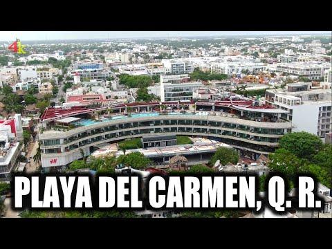 Playa del Carmen 2021   El Corazón de la Riviera Maya