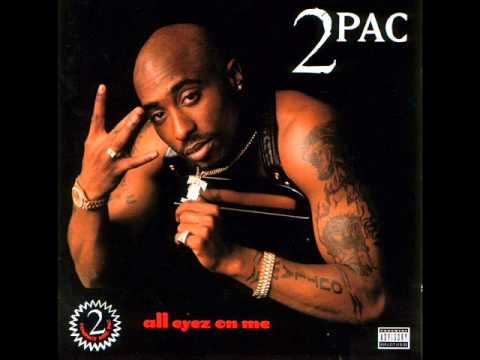 Tupac - Shorty Wanna Be A Thug