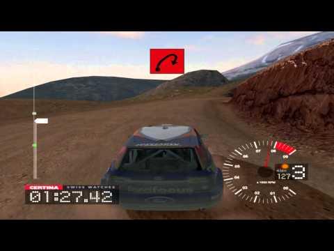 Colin McRae Rally 3 Championship - PC - USA