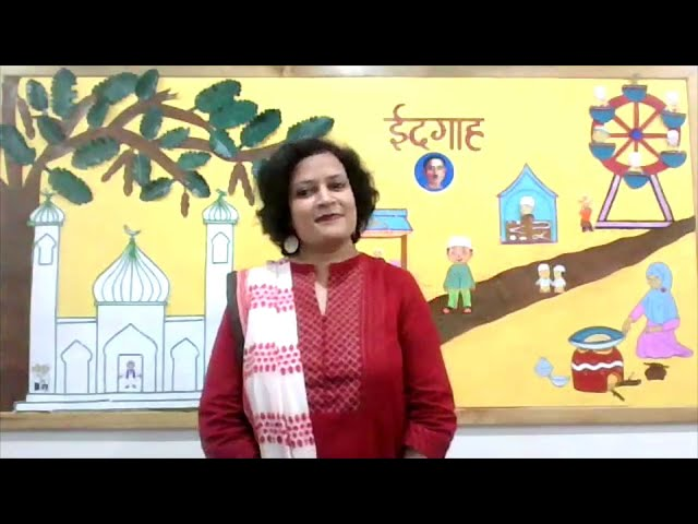 Storytelling Session on The Ultimate Classic - IDGAH