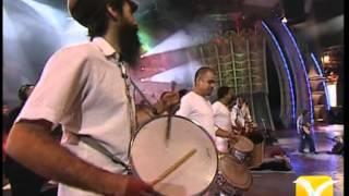Diego Torres, Color Esperanza, Festival De Viña 2005