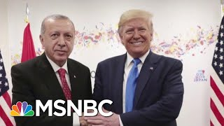 Ignatius: WH Syria Move Is A Potential Tragedy | Morning Joe | MSNBC