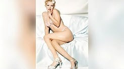Drew Barrymore - The Hottest Playboy Playmates (part 1)