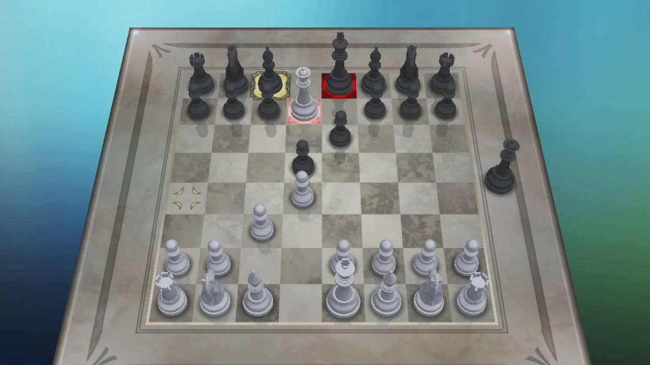 Chess Online Spielen
