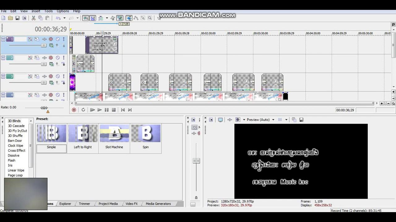 ជំនាញ 3 រួមចូលតែមួយធ្វើបទចំរៀងដាក់ youtube  3 skill one video [Skill TV]