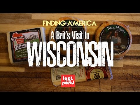 My Weekend Visit to Milwaukee | Finding America