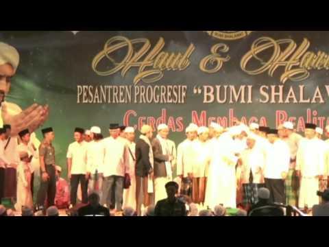 Terbaru!! Full Habib Syech Live Pesantren Progresif Bumi Sholawat 22 Mei 2017