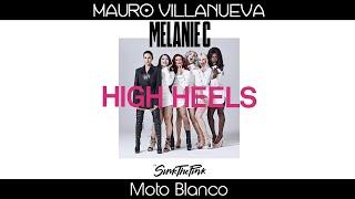 Baixar Melanie C feat. Sink The Pink - High Heels (Moto Blanco Remix)