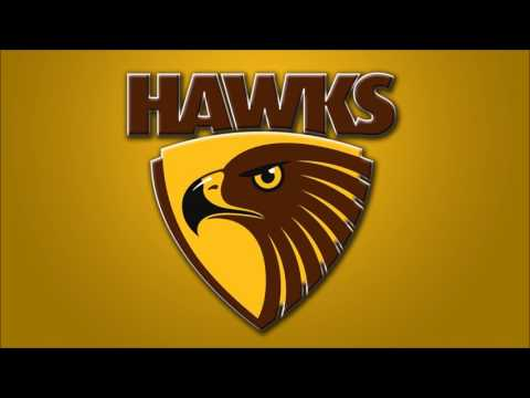 Hawthorn Hawks theme song 2017
