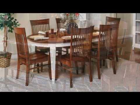 Amish Dining Sets   King Dinettes