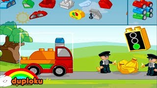 Main Yuk Game Lego Mobil Mobilan Game Review - Duploku