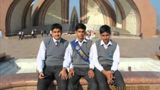 Fauji Foundation Higher Secondary School Fateh Jang.wmv