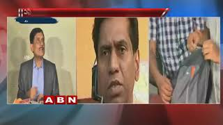 Commercial Tax AC Yedukondalu caught by ACB