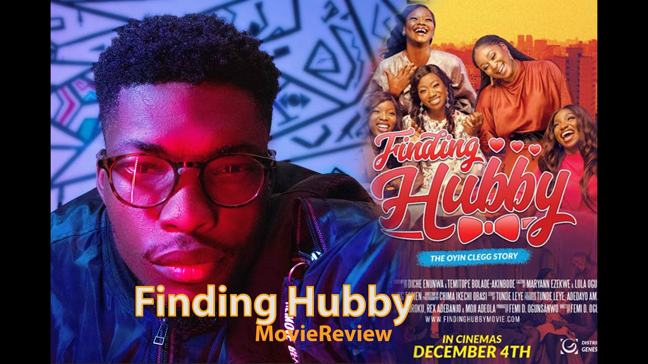 Download FINDING HUBBY Movie Review.