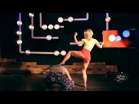 Антонина Голосеева в гостях у HoraShowиз YouTube · Длительность: 6 мин16 с