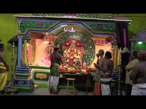 Toronto Thiruchendur Murugan Temple Thirtham Festival 2015