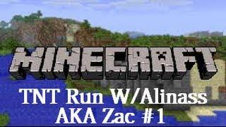 Minecraft TNTrun w/ Alinass and Mashiron thumbnail